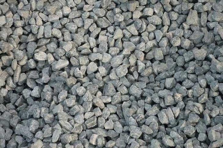 Щебень или гравий использовать для бетона купить пигменты для бетона в астане