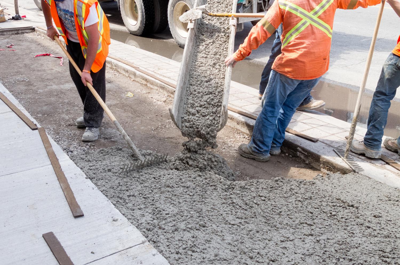 Бетонные смеси от производителя где можно купить бетон с доставкой
