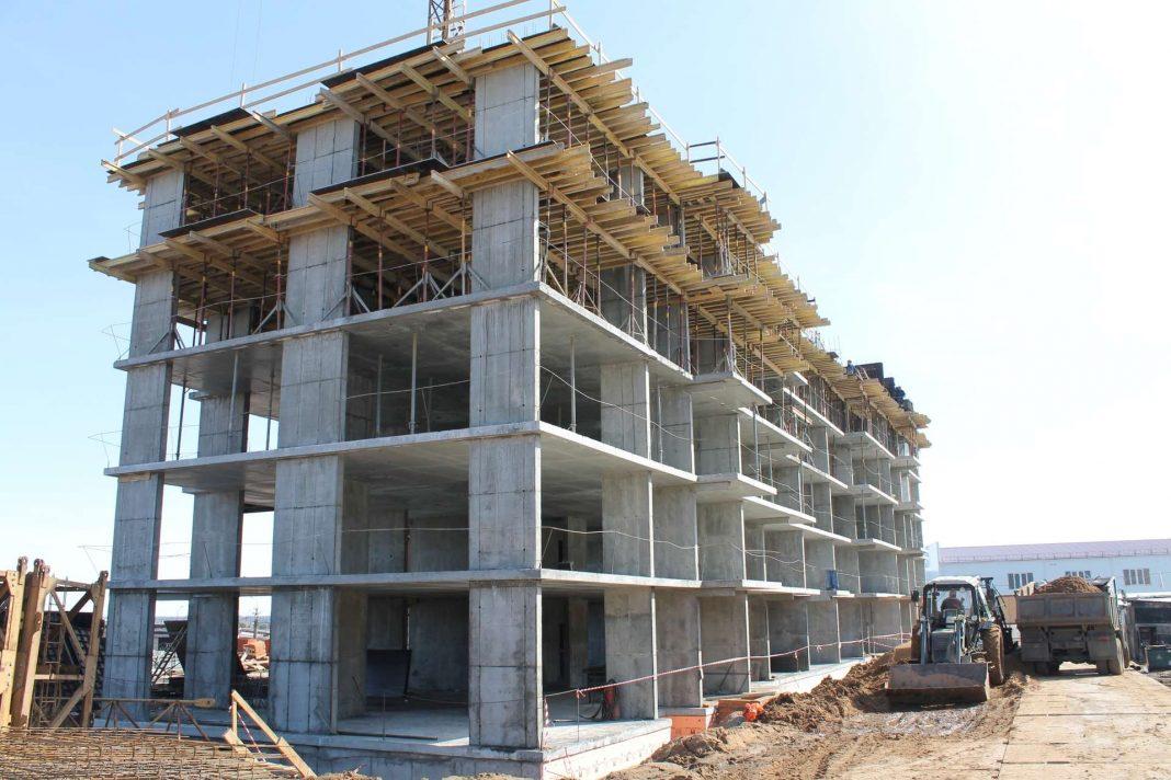 Монолитных бетонов краска по бетону купить казань