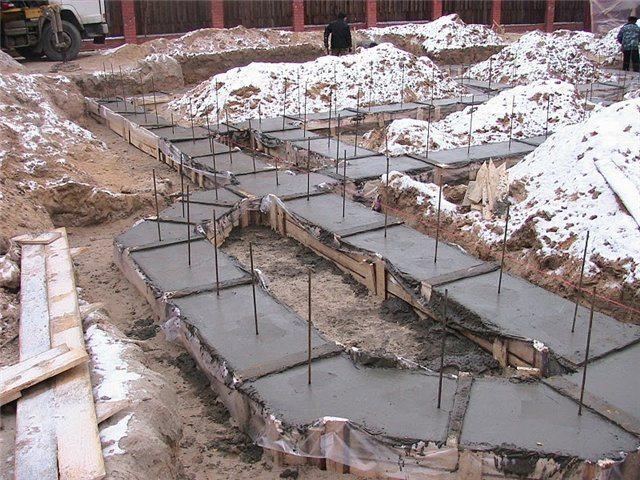 Накрывание бетона какой краской покрасить цементный раствор